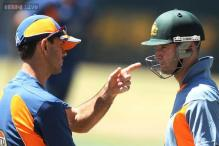 Ponting 'offended' as Taylor rakes up Clarke row