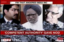 Coalgate: FIR against Birla triggers panic amongst India Inc