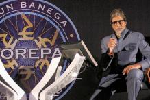KBC: When Amitabh went on his knees for Sangeeta Ghosh