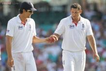 Tim Bresnan might be fit for Ashes opener: Alastair Cook