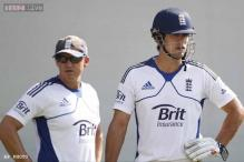 Cook, Broad, Pietersen rested for warm-up match