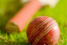 Duleep Trophy: Aparajith, Pandey prop up South Zone on Day 1