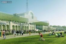 Chinese tycoon to rebuild London's Crystal Palace