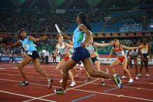 CWG Queen baton for 2014 Commonwealth Games to reach Agra today