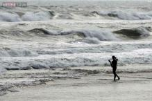 Cyclone Phailin a severe storm, to hit Odisha-AP coast, affect 1.2 cr people