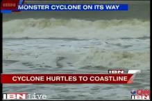Cyclone Phailin: Relief teams are ready for action, says Odisha CM