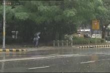 Delhi wakes up to heavy rainfall, more rain expected this weekend