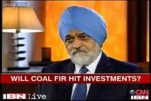 FIR against Birla doesn't mean government targeting industry: Montek