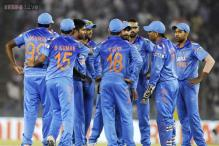 4th ODI: India hope to strike back in MS Dhoni's hometown