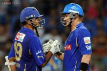 Rahul Dravid may return as Rajasthan Royals mentor, Watson captain