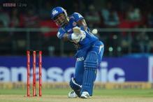 As it happened: Mumbai Indians vs Perth Scorchers, Match 19