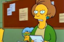 Edna's character to retire in 'The Simpsons'