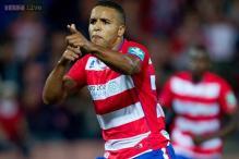 Granada beat Athletic Bilbao 2-0 in La Liga