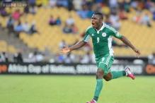 Nigeria beat Ethiopia 2-1 in World Cup playoffs