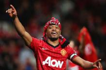 Evra escapes punishment for recent television rant