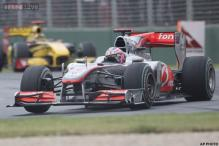 F1 headed for crisis, says McLaren chief