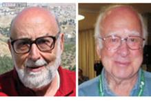 Peter Higgs, Francois Englert win 2013 Physics Nobel Prize for Higgs Boson