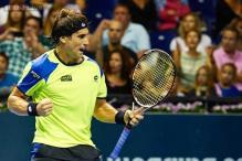 Ferrer beats Almagro to reach Valencia Open final