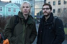 'The Fifth Estate' review: The film doesn't tell us anything we don't already know