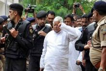 Fodder scam: Lalu Prasad gets 5 years in jail, loses Lok Sabha seat
