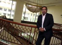 Former Star TV CEO Sameer Nair joins AAP