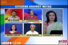FTP: Ordinance rolled back, Lalu goes to jail: Has middle class power come of age?