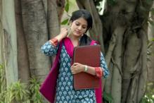 I was never considered a beauty: Vishakha Singh