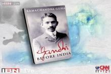 Gandhi Before India: Ramachandra Guha on his book on the 'Mahatma'