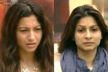 Bigg Boss 7: Gauahar supports Kushal, upset with Tanishaa