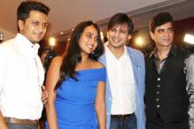 'Grand Masti' crosses Rs 100 crore; Vivek, Riteish, Aftab party in style
