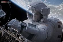 'Gravity' is the best space film ever made: James Cameron