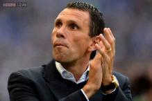 Gus Poyet hoping to emulate old friend Michael Laudrup