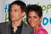 Halle Berry and Olivier Martinez welcome baby boy
