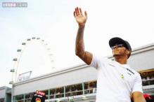 Mercedes can win without Ross Brawn, says Lewis Hamilton