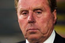 Harry Redknapp hits out at Football Association
