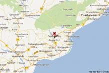 Heavy rains lash East Godavari district, alert issued
