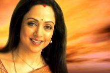 Hema Malini's first music album is all about spirituality
