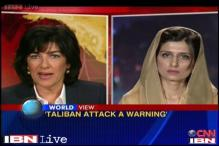 Malala a wake up call for people with Talibani mindset: Hina Rabbani Khar