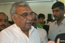 Hooda inducts country's richest woman in Haryana cabinet