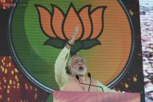 Patna blasts: Modi was also a target, code was 'machli 5', say sources