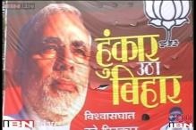 Bhojpuri songs, 14 trains, 3,000 buses for Modi's Patna rally on Sunday