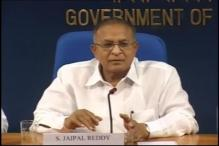 Hyderabad a national city, not property of any region, says Jaipal Reddy