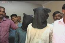 Hyderabad: Two arrested for gangraping woman