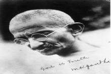 Imbibe Bapu's teachings: President's message on Gandhi Jayanti