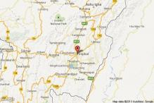Imphal: Five injured in bomb explosion