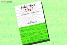 'India since 1947' meant for those who have genuine concern for India