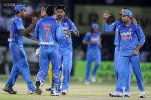 As it happened: India vs Australia, 3rd ODI