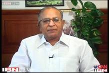 Controversial decisions have to be taken: Jaipal Reddy on Telangana