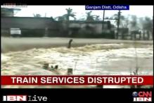 Heavy rains wreak havoc in Andhra, Odisha, 30 killed, lakhs displaced