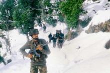 Jammu and Kashmir: Pakistan targets 10 Indian posts, 2 BSF jawans injured